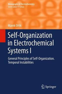 Self-Organization in Electrochemical Systems I