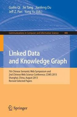Linked Data and Knowledge Graph