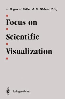 Focus on Scientific Visualization