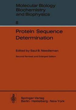 Protein Sequence Determination