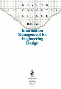 Information Management for Engineering Design