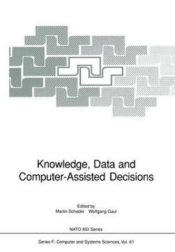 Knowledge, Data and Computer-Assisted Decisions