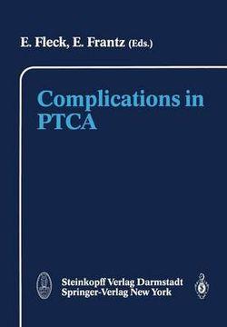 Complications in PTCA