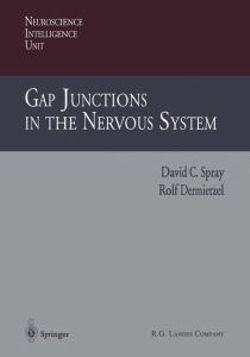 Gap Junctions in the Nervous System