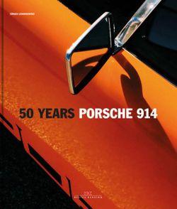 Porsche 914: 50 Years
