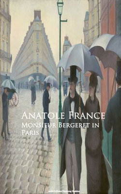 Monsieur Bergeret in Paris