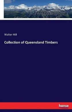 Collection of Queensland Timbers