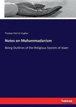 Notes on Muhammadanism