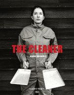 Marina Abramovic : The Cleaner
