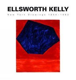 Ellsworth Kelly: New York Drawings 1954-1962