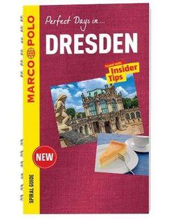 Dresden - Marco Polo Spiral Guide