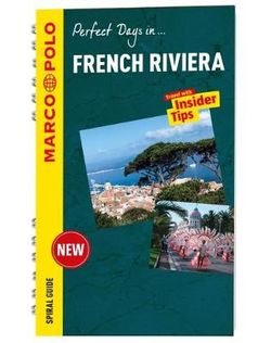 French Riviera - Marco Polo Travel Guide