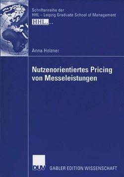 Nutzenorientiertes Pricing Von Messeleistungen