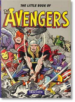 The Little Book of the Avengers