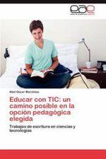 Educar Con Tic