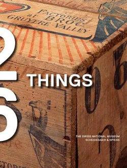 Twenty-Six Things