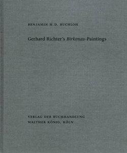 Gerhard Richter's Birkenau-Paintings