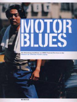 Motor Blues