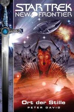 Star Trek - New Frontier 05: Ort der Stille