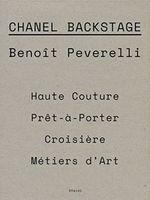 Chanel Backstage