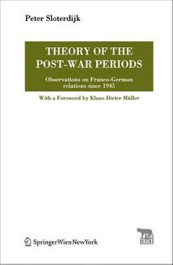 Theory of the Post-War Periods