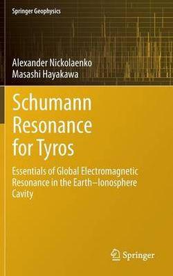 Schumann Resonance for Tyros