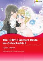 THE CEO'S CONTRACT BRIDE