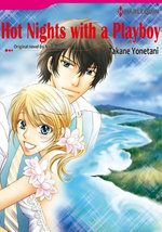 HOT NIGHTS WITH A PLAYBOY (Harlequin Comics)
