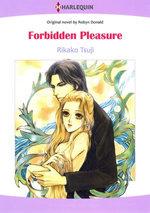 Forbidden Pleasure (Harlequin Comics)