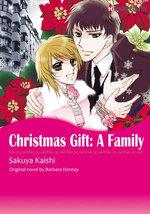CHRISTMAS GIFT: A FAMILY