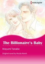 THE BILLIONAIRE'S BABY (Harlequin Comics)