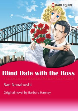 BLIND DATE WITH THE BOSS