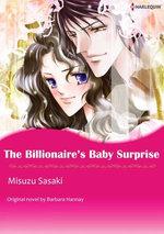 THE BILLIONAIRE'S BABY SURPRISE