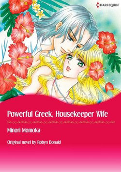 POWERFUL GREEK, HOUSEKEEPER WIFE