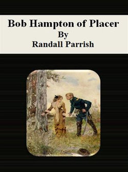 Bob Hampton of Placer