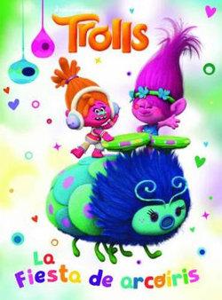 Trolls. la Fiesta de Arcoíris / Rainbow Party (DreamWorks)