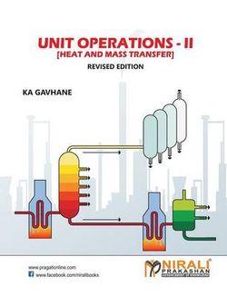 Unit Operations-II