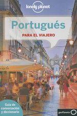 Lonely Planet Portugues Para El Viajero