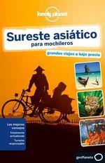 Lonely Planet Sureste Asiatico para Mochileros