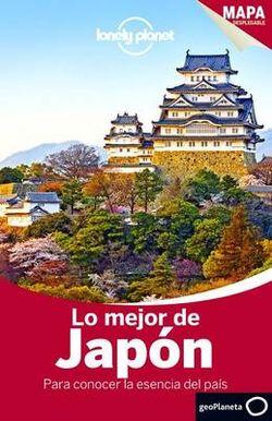 Lonely Planet lo Mejor de Japon