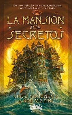 La Mansion de Los Secretos / The House of Secrets