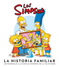 Simpson, Los. Historia Familiar