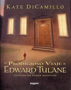 El Prodigioso Viaje de Edward Tulane