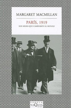 París, 1919