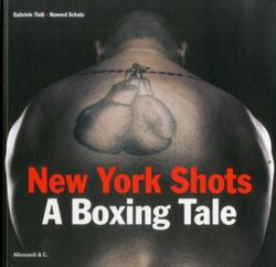 New York Shots: A Boxing Tale