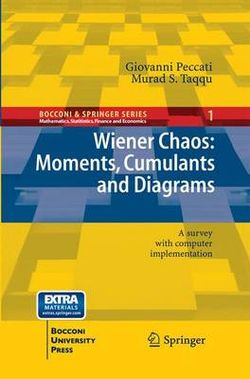 Wiener Chaos: Moments, Cumulants and Diagrams