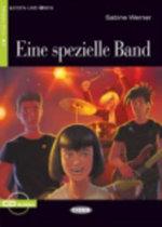 Eine Spezielle Band+cd