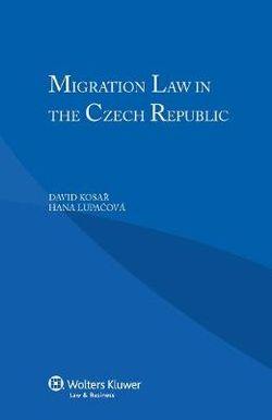 Migration Law in the Czech Republic