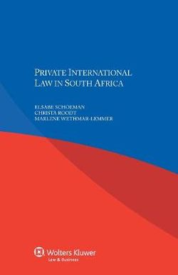 Private International Law in South Africa