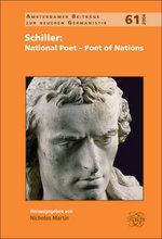 Schiller: National Poet - Poet of Nations